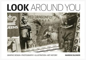 Look Around You Portfolio Photobook